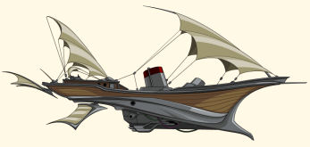 skyguard ship